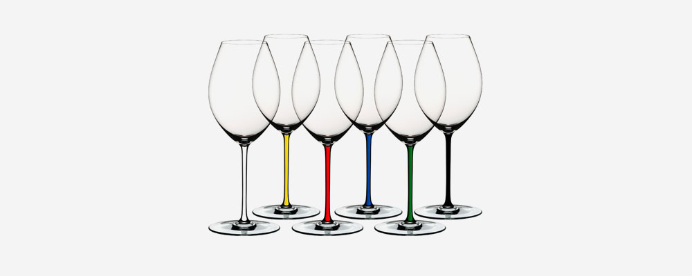 Handmade Wine Glasses