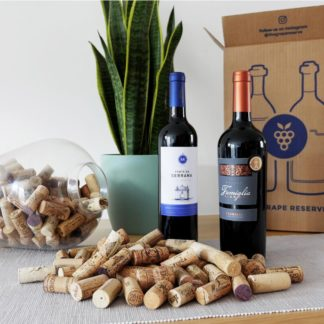 Wine Subscription Gift